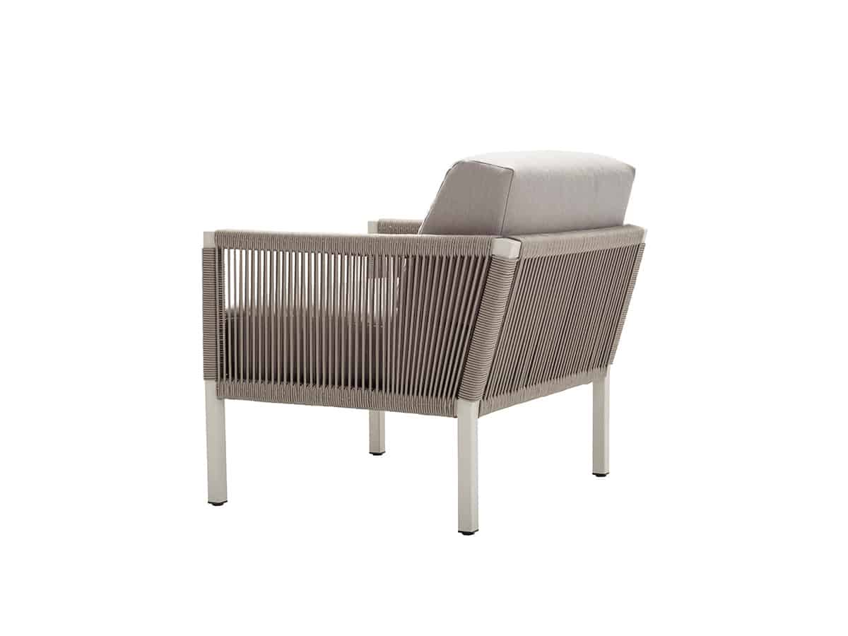 Loungesessel  CLUB lounge chair - solpuri