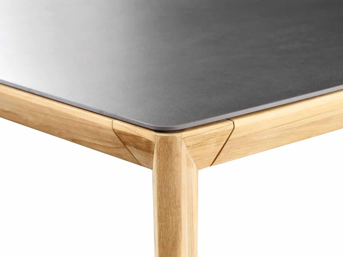 lodge tisch solpuri. Black Bedroom Furniture Sets. Home Design Ideas