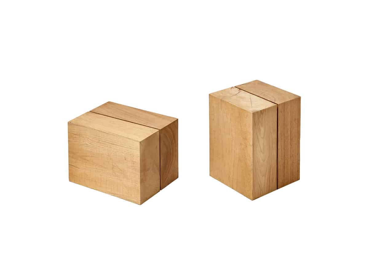 blocc teak cube solpuri. Black Bedroom Furniture Sets. Home Design Ideas