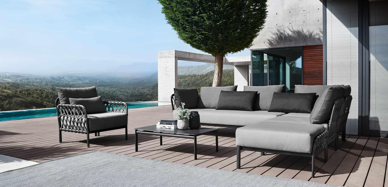 Solpuri Outdoor Möbel Qualität Komfort Und Nachhaltigkeit